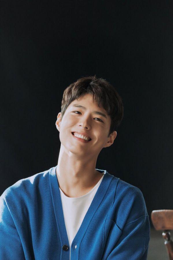 """Seol In Ah đóng vai bạn gái của Park Bo Gum trong """"The Moment""""1"""