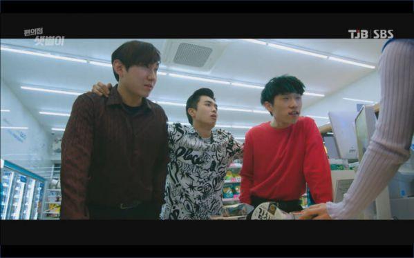"""Tập 3 """"Backstreet Rookie"""": Saet Byul ra tay cứu tình địch của mình 3"""