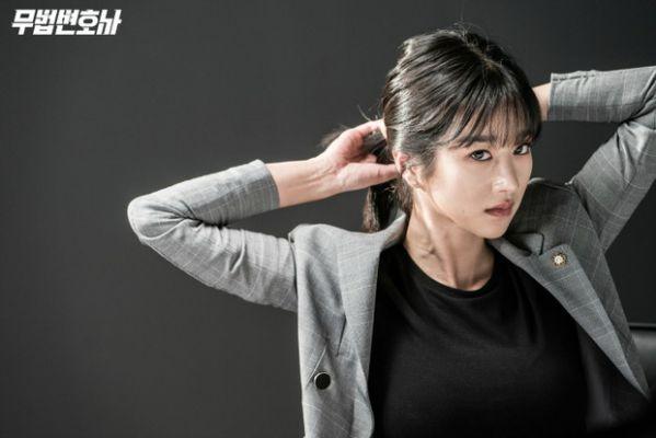 """Tất cả về Seo Ye Ji nữ chính trong """"Điên Thì Có Sao"""" mà bạn cần biết 17"""
