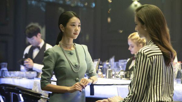 """Tất cả về Seo Ye Ji nữ chính trong """"Điên Thì Có Sao"""" mà bạn cần biết 20"""