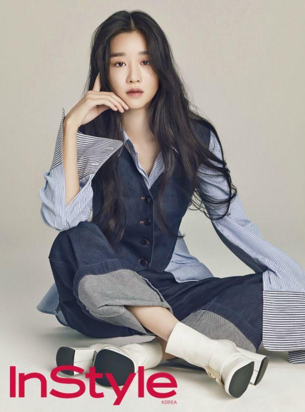 """Tất cả về Seo Ye Ji nữ chính trong """"Điên Thì Có Sao"""" mà bạn cần biết 25"""