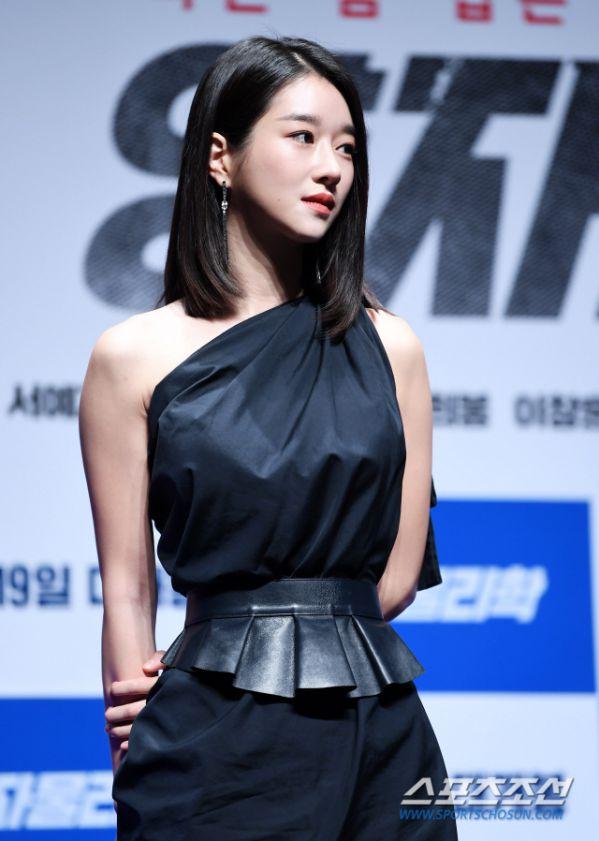 """Tất cả về Seo Ye Ji nữ chính trong """"Điên Thì Có Sao"""" mà bạn cần biết 3"""