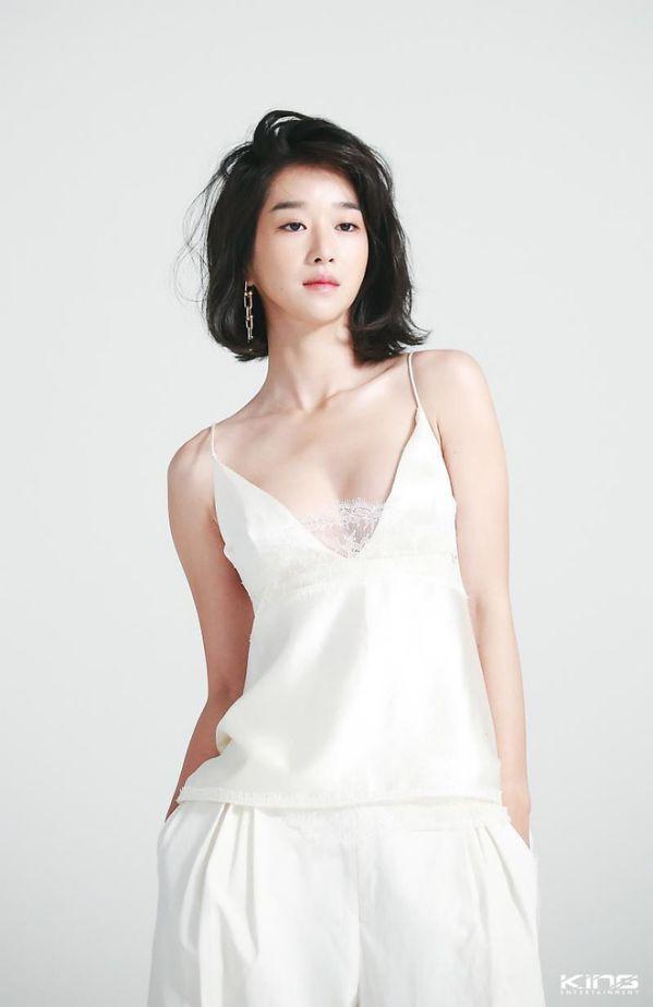 """Tất cả về Seo Ye Ji nữ chính trong """"Điên Thì Có Sao"""" mà bạn cần biết 5"""