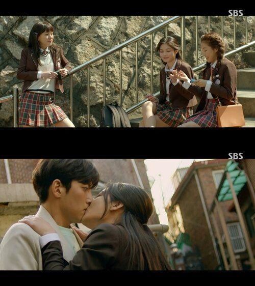 """""""Convenience Store Saet Byul/Cửa Hàng Tiện Lợi Saet Byul"""" sẽ bị phạt?2"""
