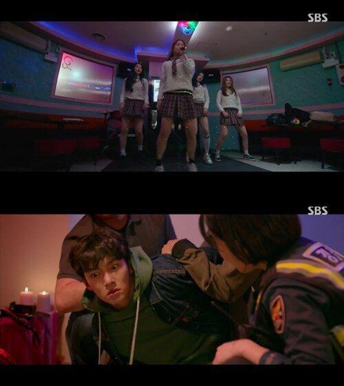 """""""Convenience Store Saet Byul/Cửa Hàng Tiện Lợi Saet Byul"""" sẽ bị phạt?4"""