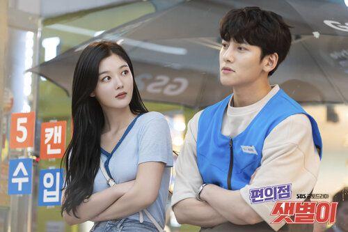 """""""Convenience Store Saet Byul/Cửa Hàng Tiện Lợi Saet Byul"""" sẽ bị phạt?8"""