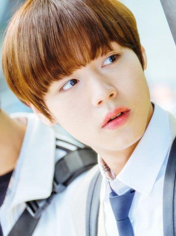 """Tạo hình của Park Ji Hoon trong web-drama """"Love Revolution"""" 7"""
