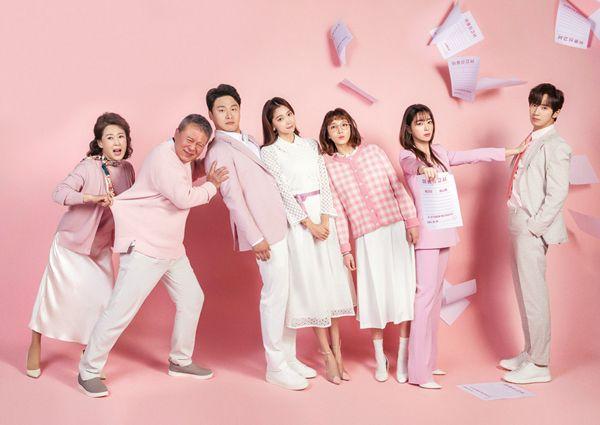 Top các phim Hàn Quốc đang hot và nổi tiếng nhất tháng 7/2020 5