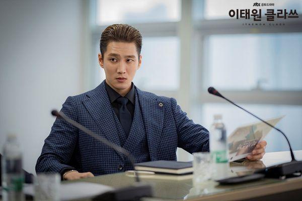"""Ahn Bo Hyun và Han So Hee đóng chính trong phim """"Nemesis""""6"""
