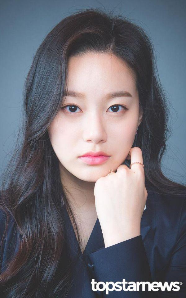 """Chính thức: Moon Ga Young, Cha Eun Woo đóng cặp trong """"True Beauty""""11"""