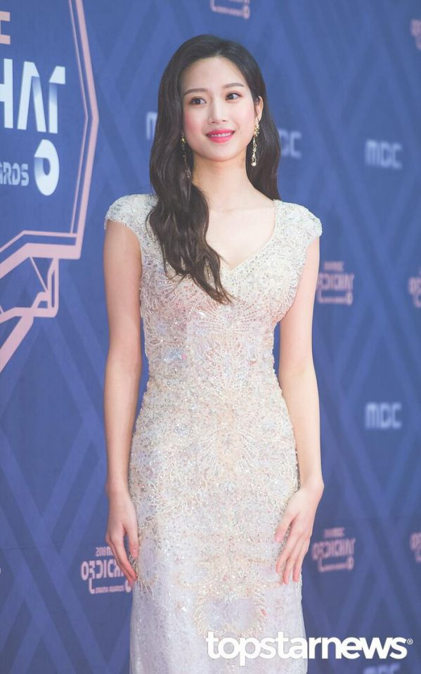 """Chính thức: Moon Ga Young, Cha Eun Woo đóng cặp trong """"True Beauty""""13"""