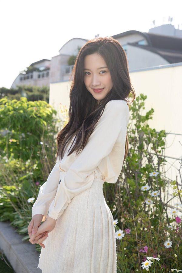 """Chính thức: Moon Ga Young, Cha Eun Woo đóng cặp trong """"True Beauty""""5"""