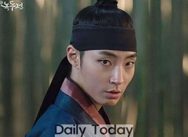 """Chính thức: Moon Ga Young, Cha Eun Woo đóng cặp trong """"True Beauty""""9"""