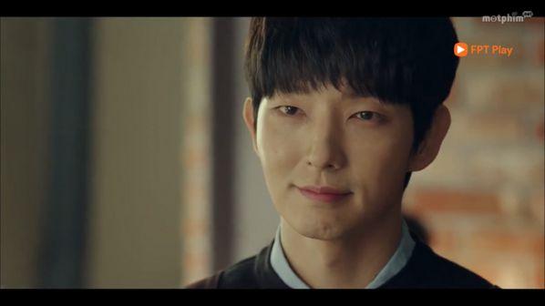 """Diễn xuất không thể chê được của Lee Jun Ki trong """"Flower of Evil""""1"""