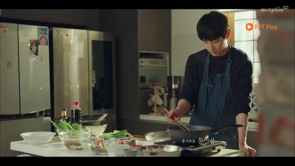 """Diễn xuất không thể chê được của Lee Jun Ki trong """"Flower of Evil""""10"""