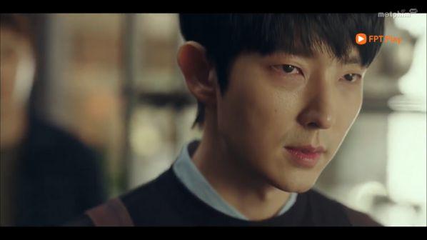 """Diễn xuất không thể chê được của Lee Jun Ki trong """"Flower of Evil""""13"""