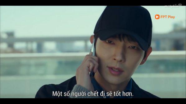 """Diễn xuất không thể chê được của Lee Jun Ki trong """"Flower of Evil""""14"""