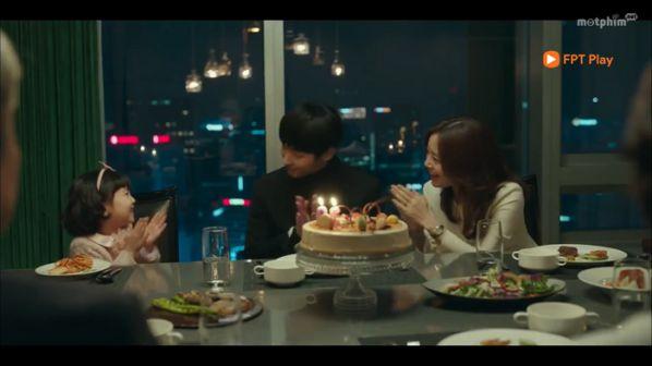 """Diễn xuất không thể chê được của Lee Jun Ki trong """"Flower of Evil""""3"""