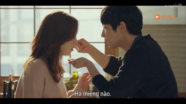 """Diễn xuất không thể chê được của Lee Jun Ki trong """"Flower of Evil""""5"""