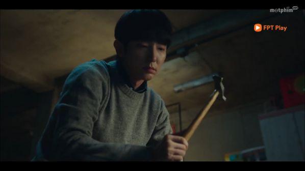 """Diễn xuất không thể chê được của Lee Jun Ki trong """"Flower of Evil""""8"""