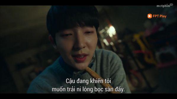 """Diễn xuất không thể chê được của Lee Jun Ki trong """"Flower of Evil""""9"""