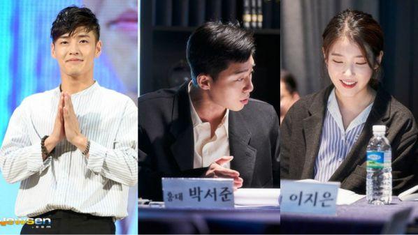 """Kang Ha Neul tái hợp IU và Park Seo Joon trong bộ phim """"Dream""""10"""