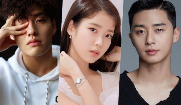 """Kang Ha Neul tái hợp IU và Park Seo Joon trong bộ phim """"Dream""""11"""