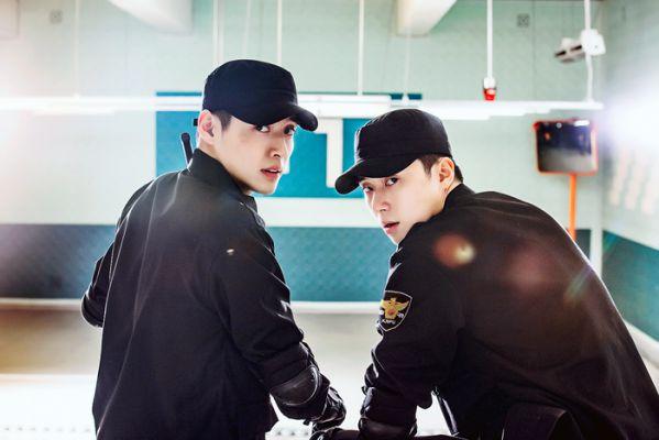 """Kang Ha Neul tái hợp IU và Park Seo Joon trong bộ phim """"Dream""""5"""