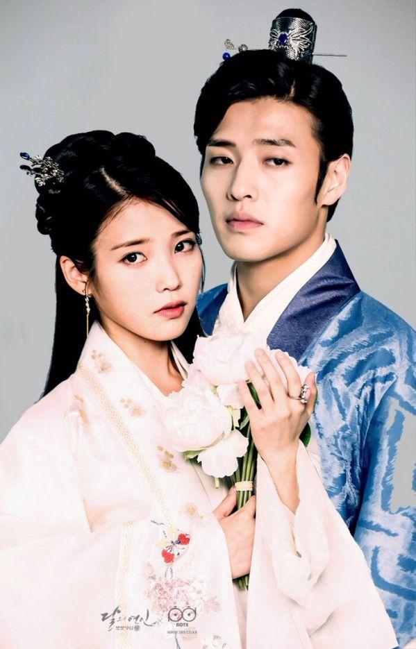 """Kang Ha Neul tái hợp IU và Park Seo Joon trong bộ phim """"Dream""""6"""