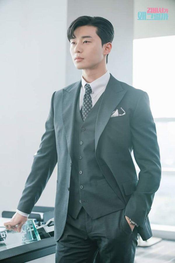 """Kang Ha Neul tái hợp IU và Park Seo Joon trong bộ phim """"Dream""""8"""