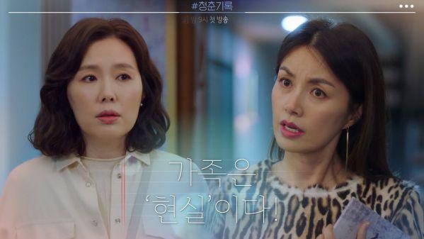 """Park Bo Gum khóc nức nở ở tập 1 """"Record of Youth - Ký Sự Thanh Xuân""""4"""