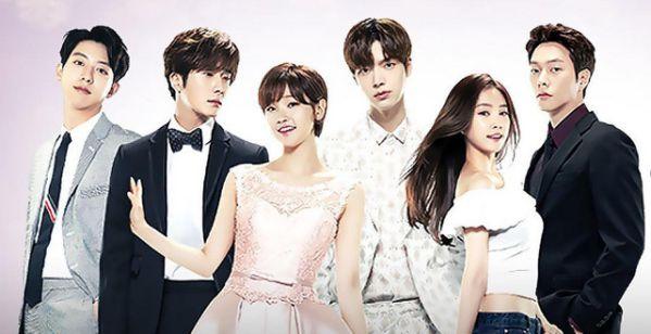 """Phải xem phim """"Record of Youth"""" của Park Bo Gum và Park So Dam 11"""