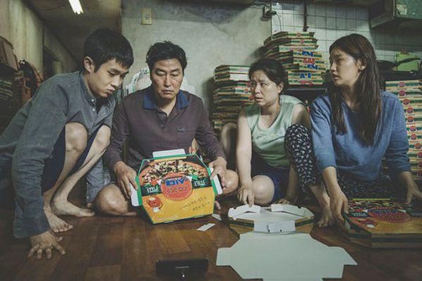 """Phải xem phim """"Record of Youth"""" của Park Bo Gum và Park So Dam 12"""
