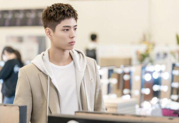 """Phải xem phim """"Record of Youth"""" của Park Bo Gum và Park So Dam 3"""