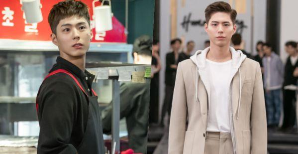 """Phải xem phim """"Record of Youth"""" của Park Bo Gum và Park So Dam 2"""