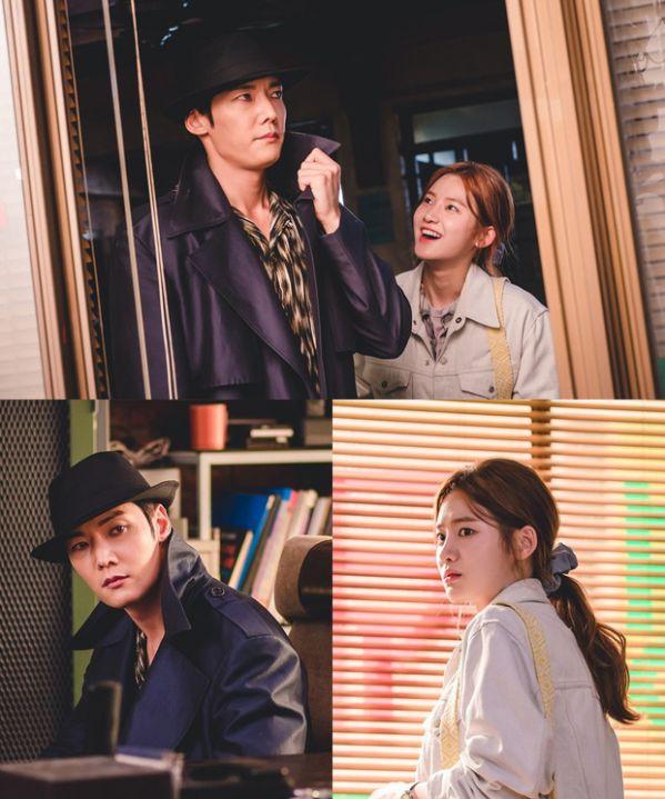 "Phim ""Zombie Detective"" của Choi Jin Hyuk tung Poster gây sốt 4"
