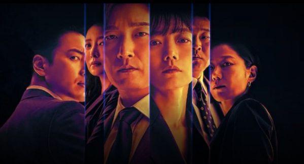 """""""Secret Forest 2"""": Phim trinh thám cực kỳ hấp dẫn và đạt rating """"khủng"""" 1"""