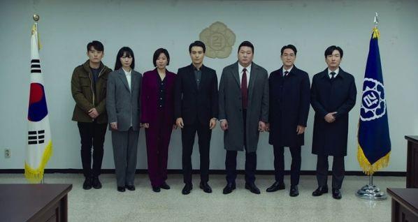 """""""Secret Forest 2"""": Phim trinh thám cực kỳ hấp dẫn và đạt rating """"khủng"""" 8"""