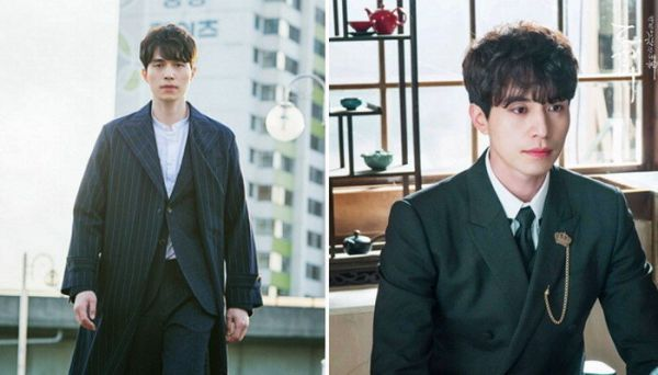 """""""Tale Of The Nine Tailed"""" tung Teaser đầu tiên của hồ ly Lee Dong Wook 8"""