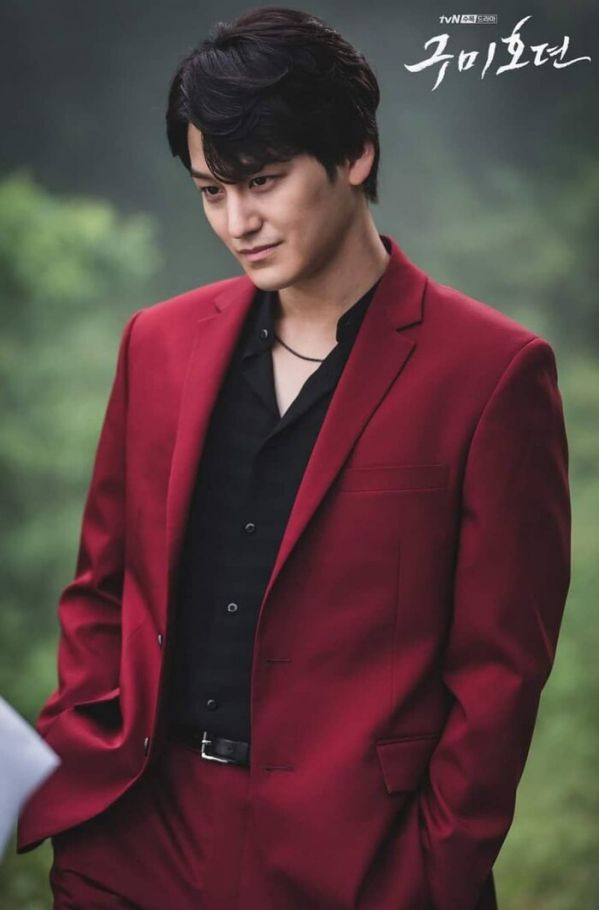 """""""Tale Of The Nine Tailed"""" tung Teaser đầu tiên của hồ ly Lee Dong Wook 9"""