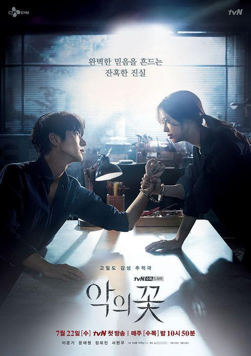 """Tổng hợp nhạc phim (OST) """"Flower of Evil - Hoa Của Quỷ"""" 2020 2"""