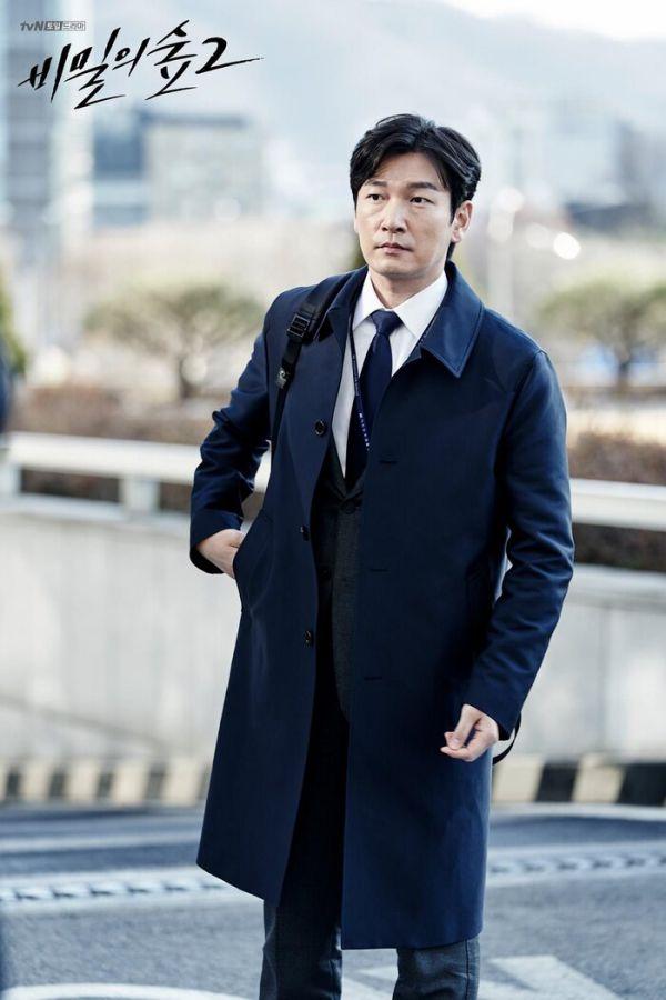 Top 10 phim truyền hình Hàn hot và nổi tiếng nhất tháng 8 1