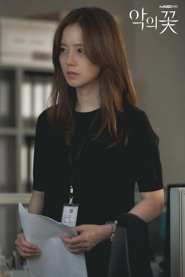 Top 10 phim truyền hình Hàn hot và nổi tiếng nhất tháng 8 4