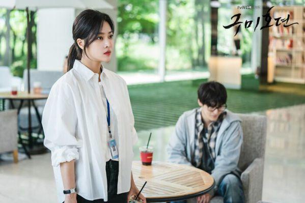 "3 lý do để bạn phải xem ""Tale of the Nine Tailed"" của Lee Dong Wook 4"