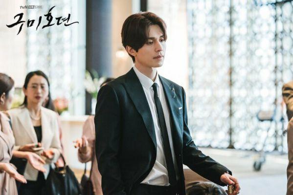 "3 lý do để bạn phải xem ""Tale of the Nine Tailed"" của Lee Dong Wook 7"