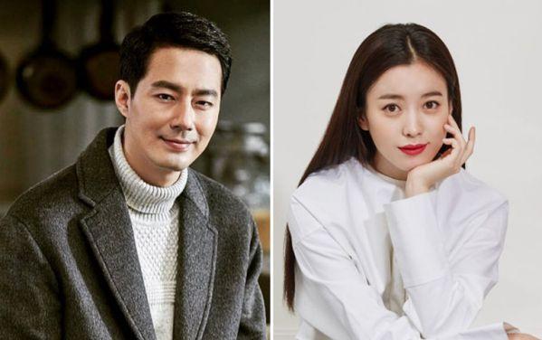 """Jo In Sung nên duyên cùng Han Hyo Joo trong dự án phim """"Moving""""1"""