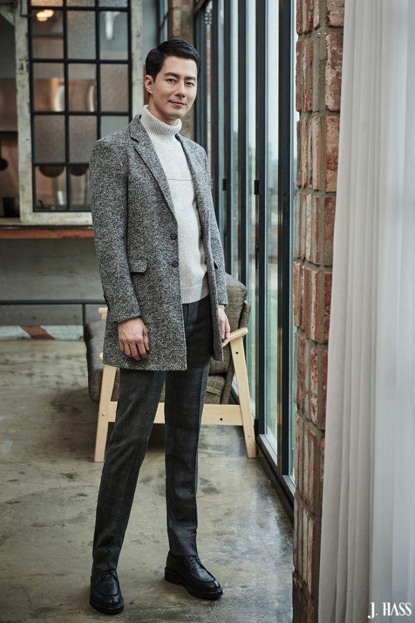"""Jo In Sung nên duyên cùng Han Hyo Joo trong dự án phim """"Moving""""2"""