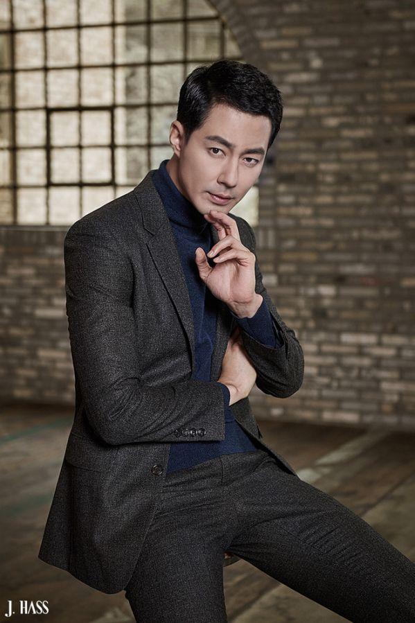 """Jo In Sung nên duyên cùng Han Hyo Joo trong dự án phim """"Moving""""3"""