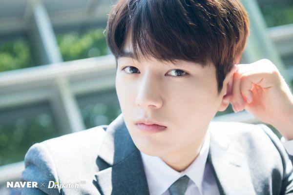 """L (Infinite) và Kwon Nara đóng chính trong """"Royal Secret Inspector""""4"""
