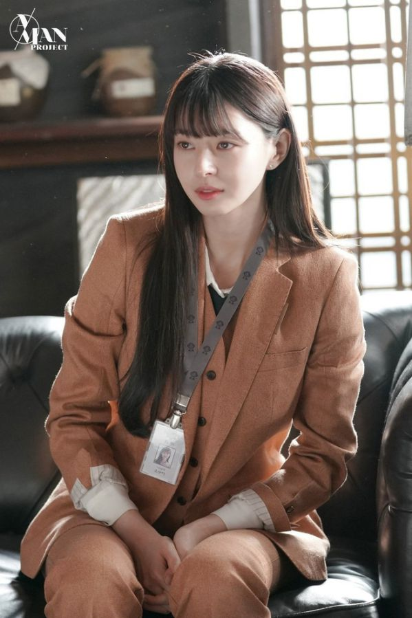 """L (Infinite) và Kwon Nara đóng chính trong """"Royal Secret Inspector""""6"""